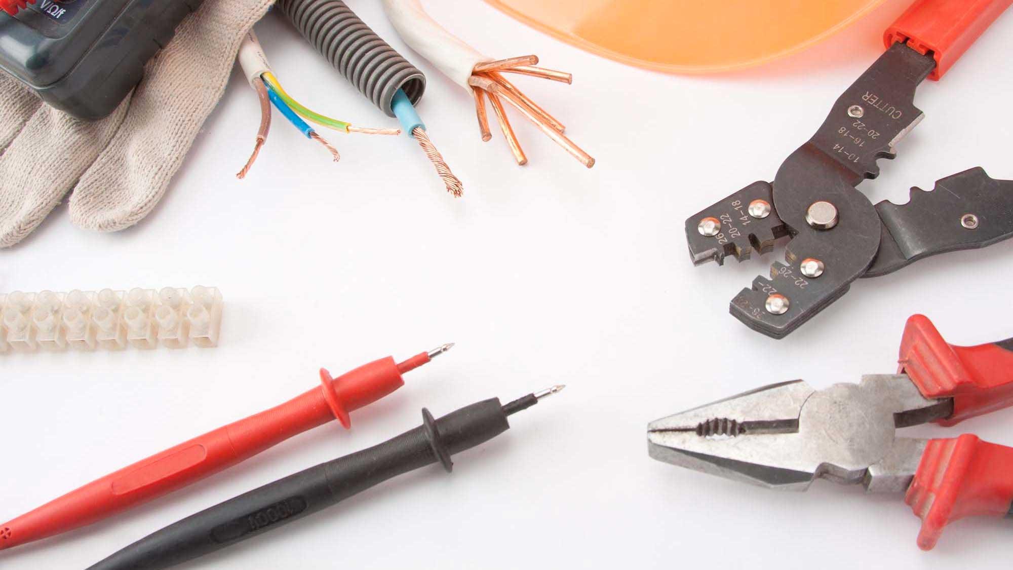 Elektricien Amsterdam – Van Oostveen helpt u graag!